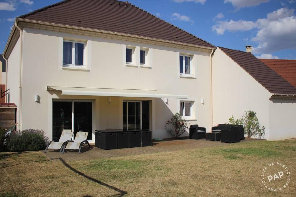 Vente Maison Nogent-Le-Roi (28210)