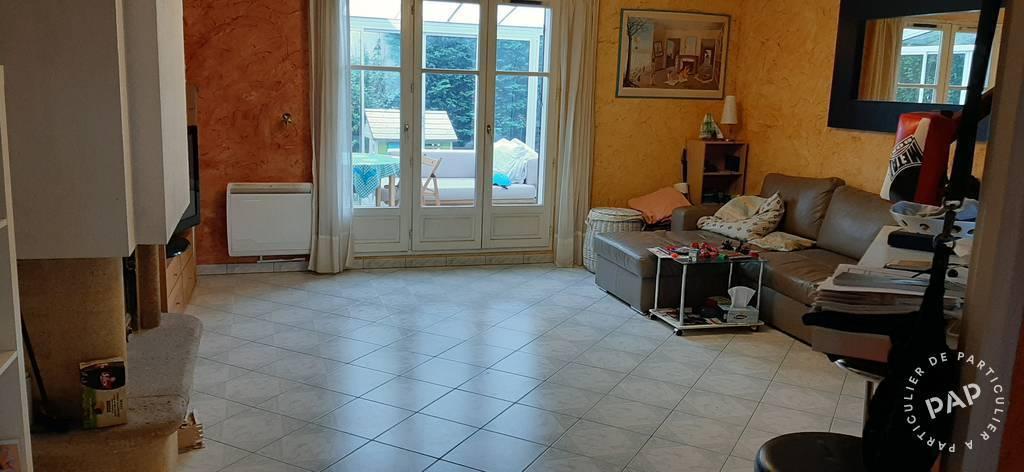 Vente Maison Avec Véranda Et Jardin - Carrières-Sous-Poissy (78955)