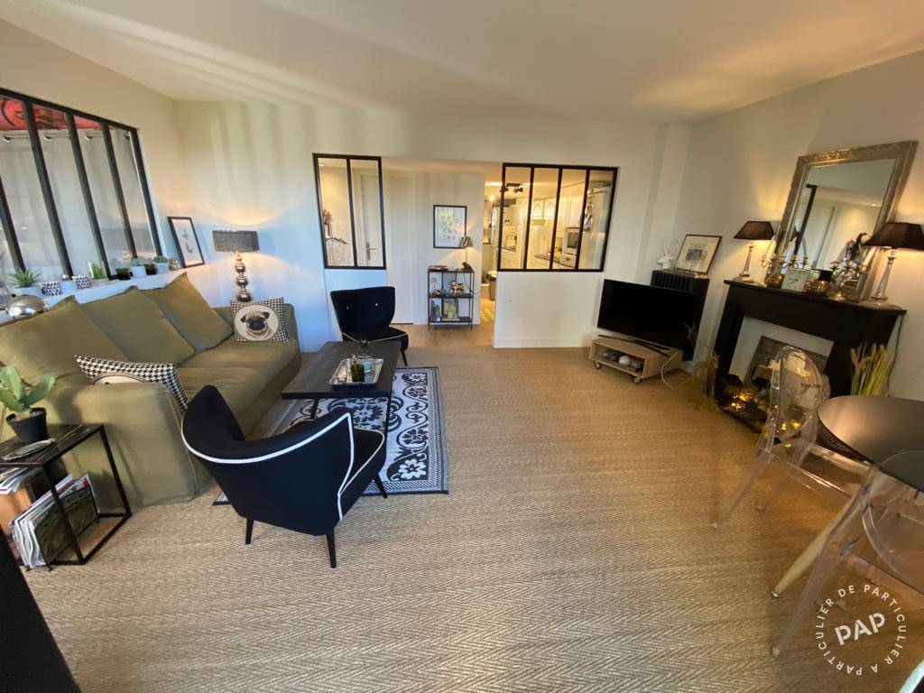Vente Appartement Benerville-Sur-Mer (14910)