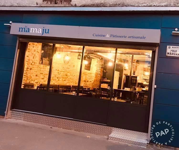 Vente et location immobilier 580.000€ Montreuil (93100)