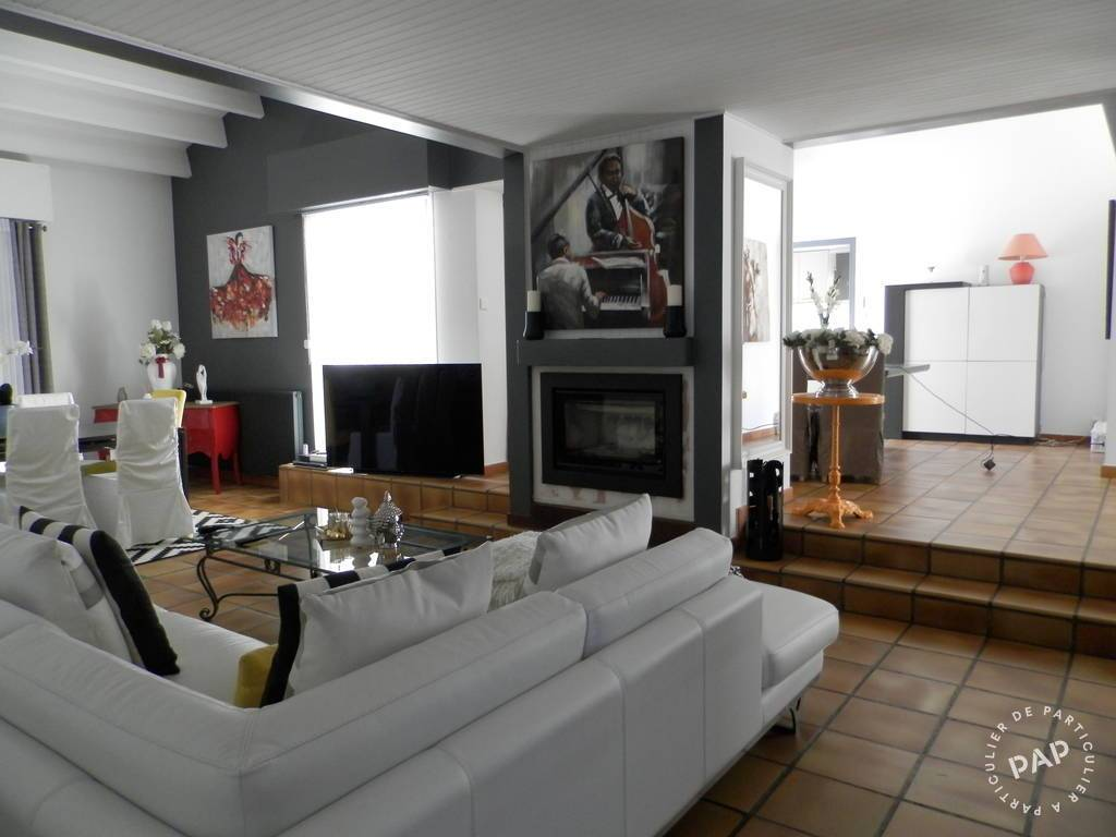 Vente immobilier 420.000€ Challans (85300)