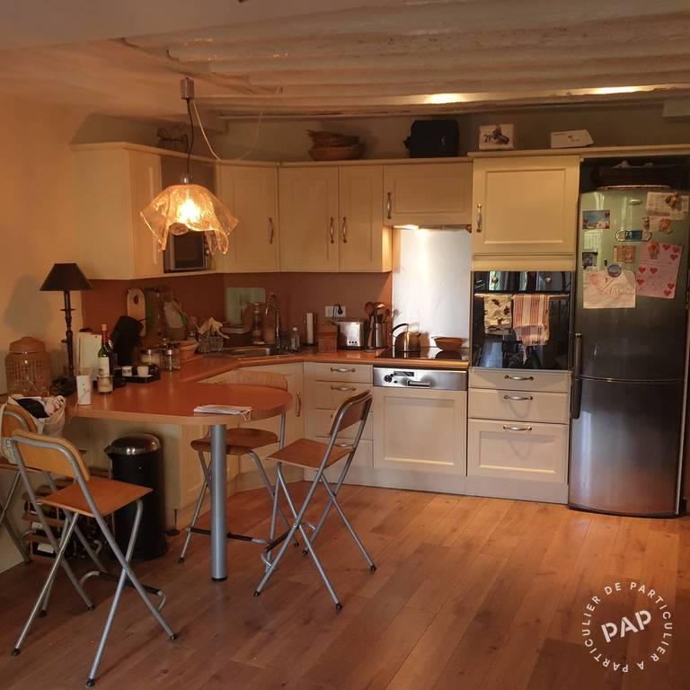 Vente immobilier 450.000€ Rueil-Malmaison (92500)