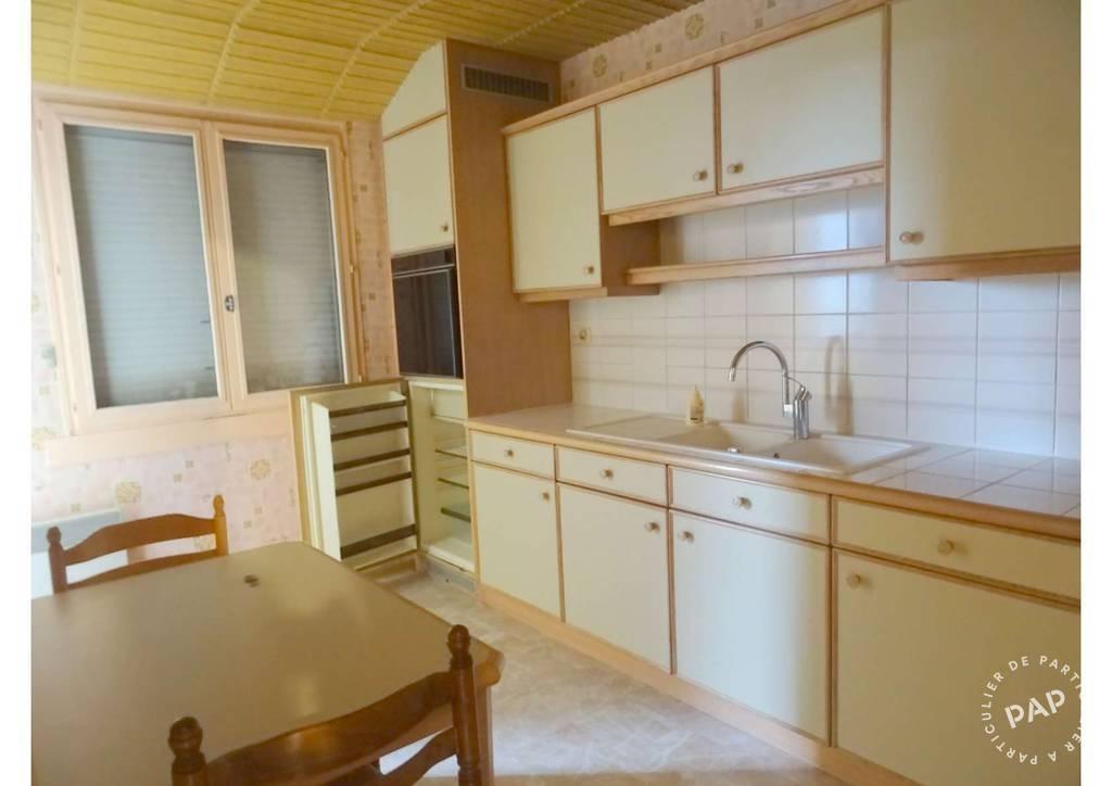 Vente immobilier 77.000€ Marolles-Sous-Lignières (10130)