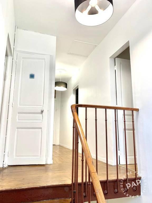 Vente et location immobilier  Aubervilliers (93300)