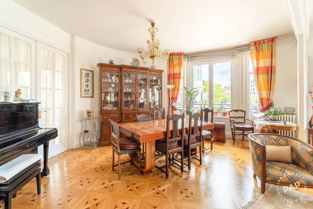 Vente immobilier 860.000€ La Madeleine