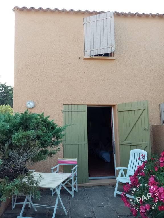 Vente immobilier 150.000€ Fitou (11510)