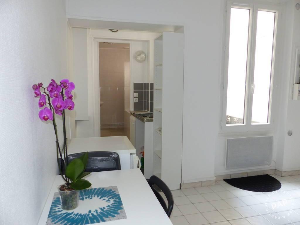 Location immobilier 745€ Paris 13E (75013)