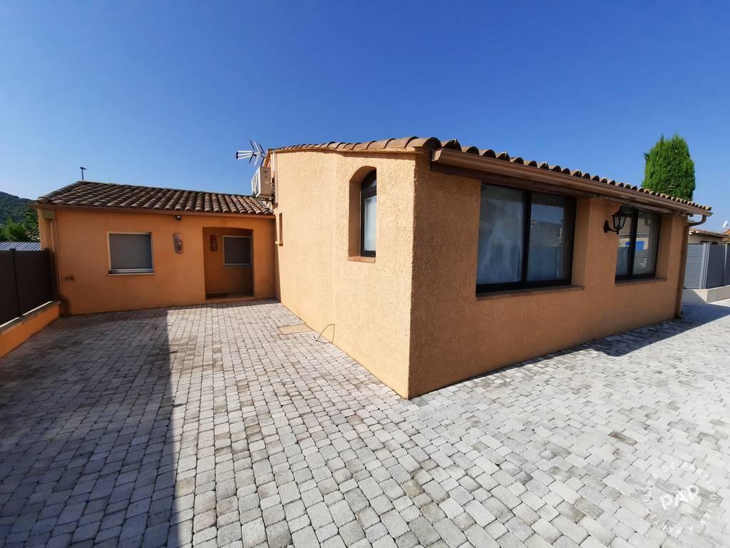 Vente immobilier 299.000€ Gréoux-Les-Bains (04800)