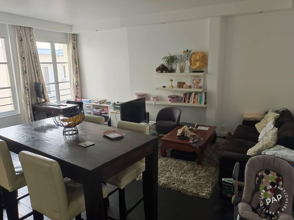 Vente immobilier 899.990€ Paris 1Er (75001)
