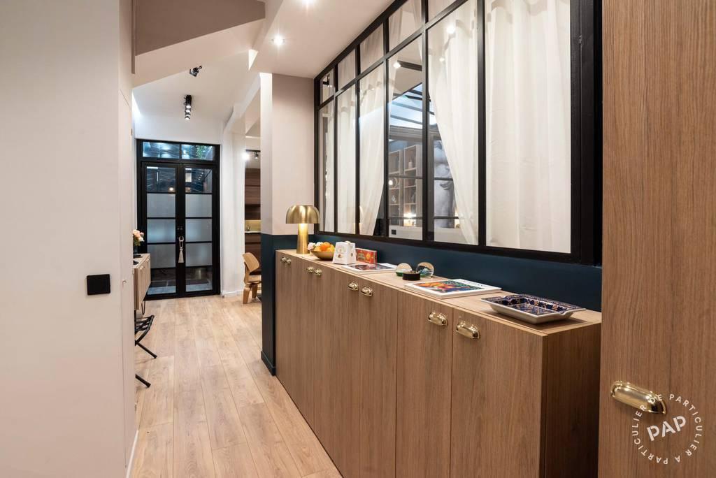 Location immobilier 2.100€ Paris 4E (75004)