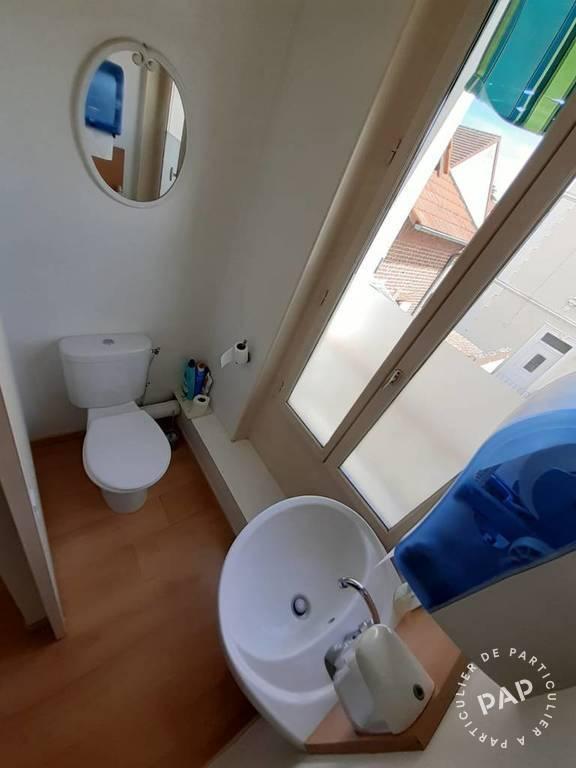 Location immobilier 400€ Meaux (77100)