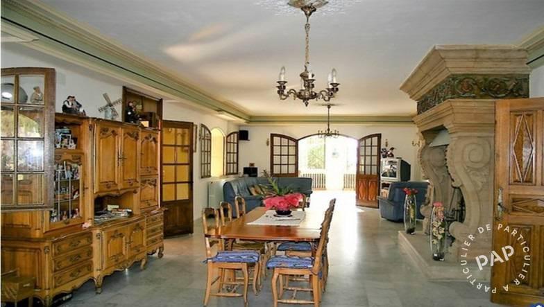 Vente immobilier 1.400.000€ Allauch (13190)