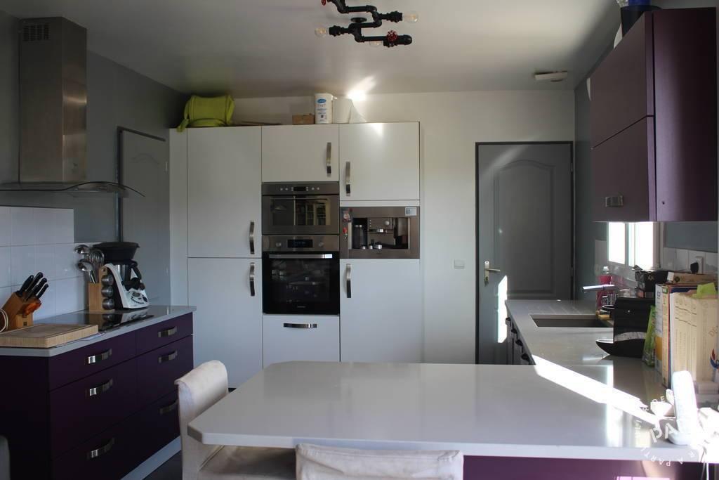 Vente immobilier 380.000€ Nogent-Le-Roi (28210)