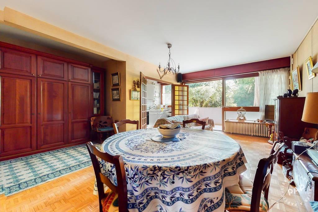 Vente immobilier 246.000€ L'étang-La-Ville (78620)