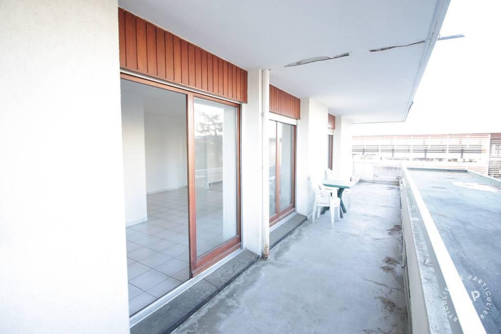 Location immobilier 930€ Annemasse (74100)