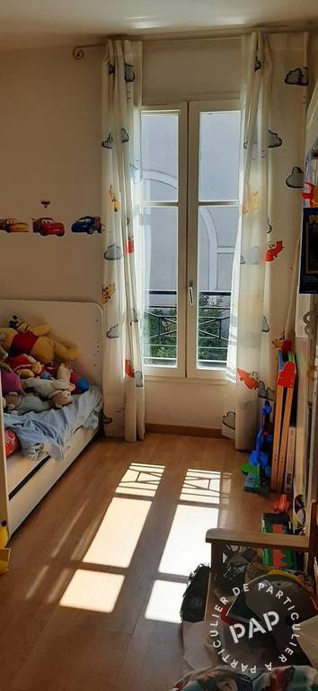 Vente immobilier 335.000€ Avec Véranda Et Jardin - Carrières-Sous-Poissy (78955)
