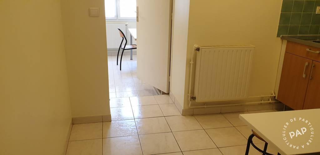 Location immobilier 800€ Châtenay-Malabry (92290)