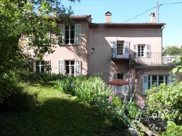 Vente immobilier 850.000€ Grasse