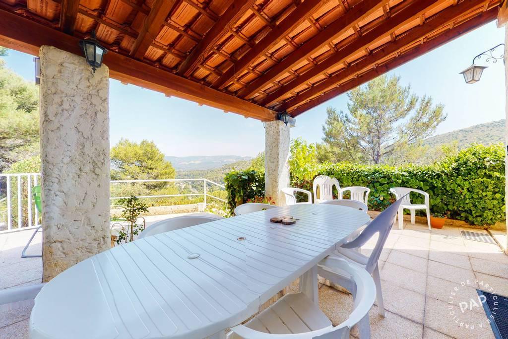 Vente immobilier 530.000€ Peypin (13124)