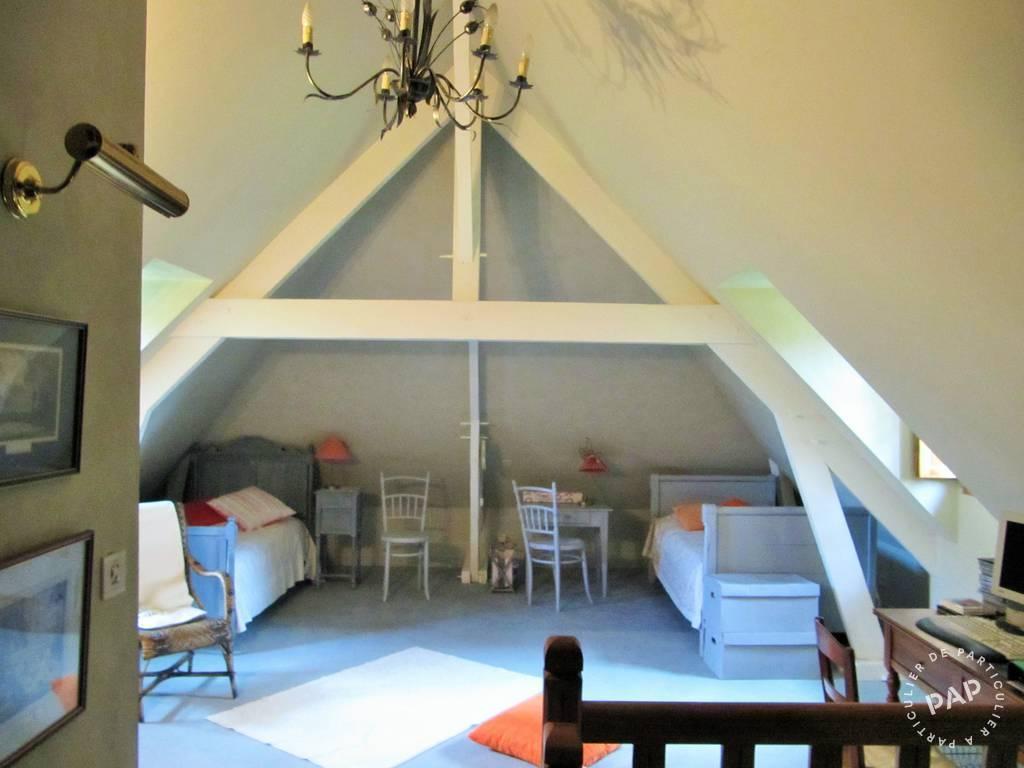 Vente immobilier 490.000€ Saint-Rémy-La-Varenne (49250)