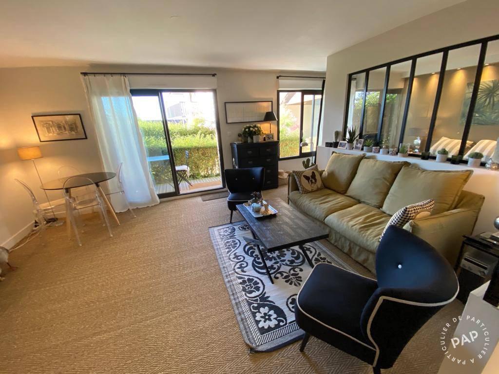 Vente immobilier 173.000€ Benerville-Sur-Mer (14910)