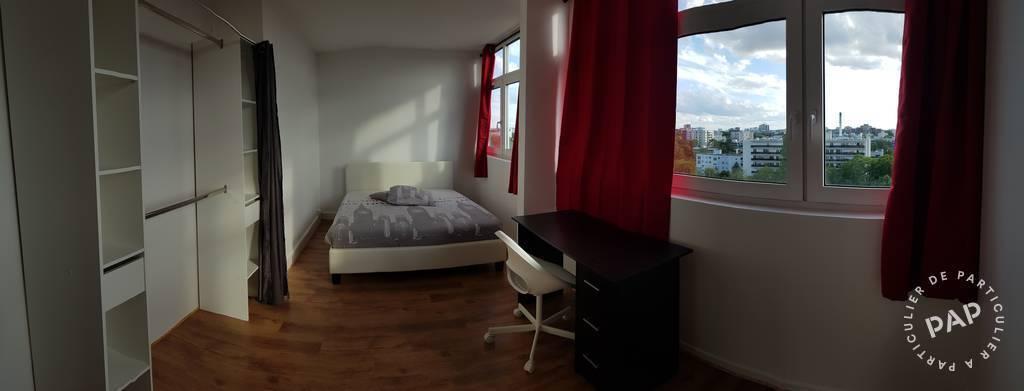 Appartement Évry (91000) 400€