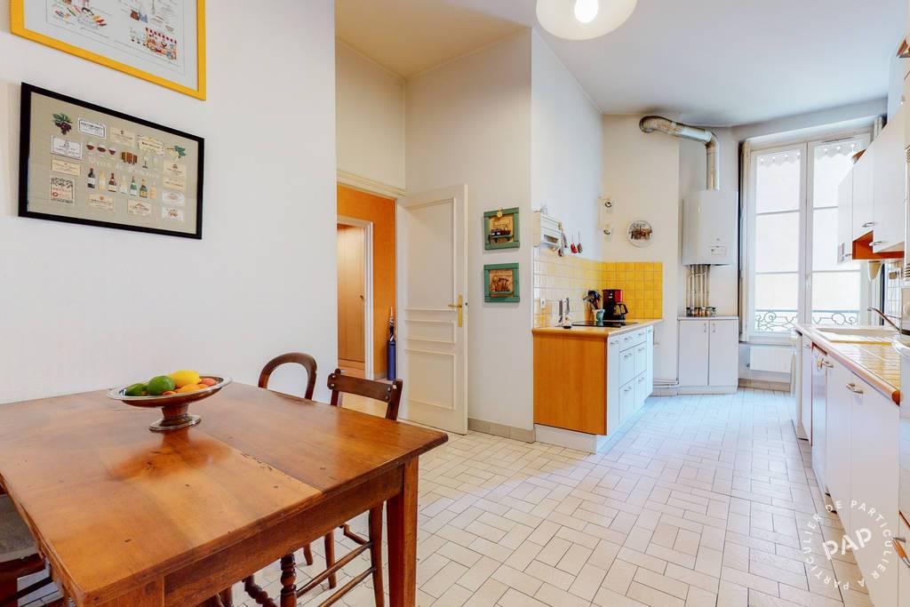 Appartement Lyon 2E (69002) 835.000€