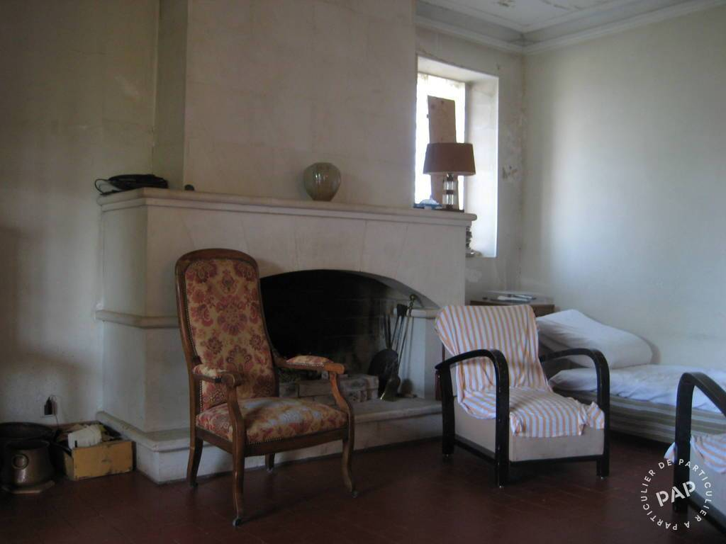 Maison Lézan (30350) 600.000€