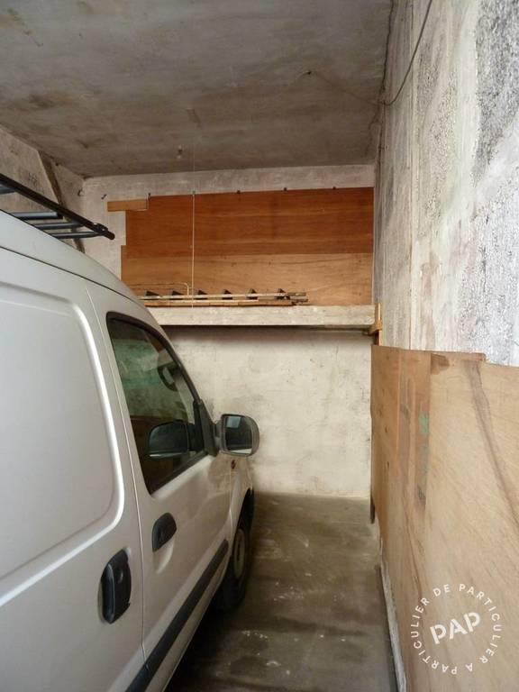 Garage, parking Paris 19E (75019) 73.000€