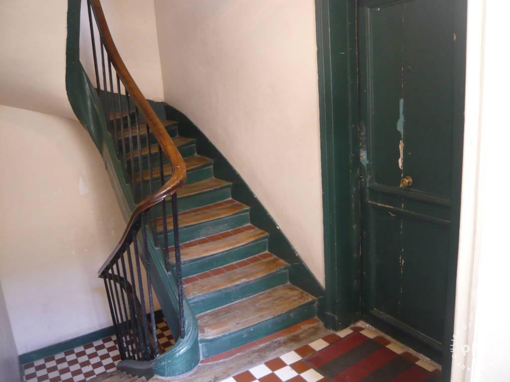 Appartement Paris 10E 165.000€