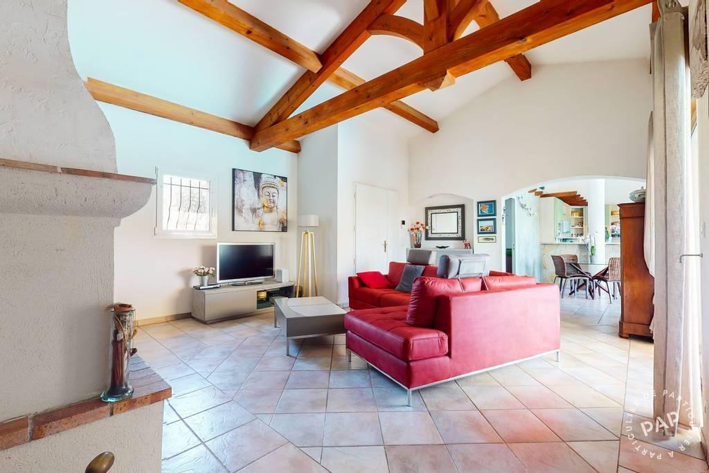 Maison Fréjus (83600) 690.000€