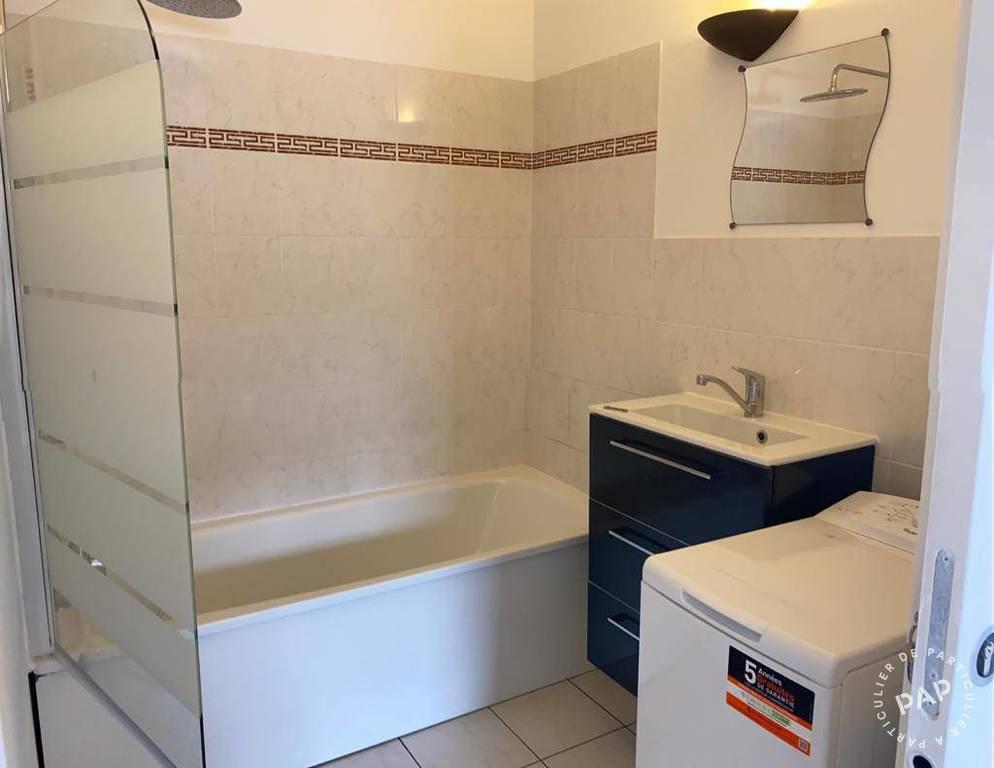 Appartement Évry (91000) 926€