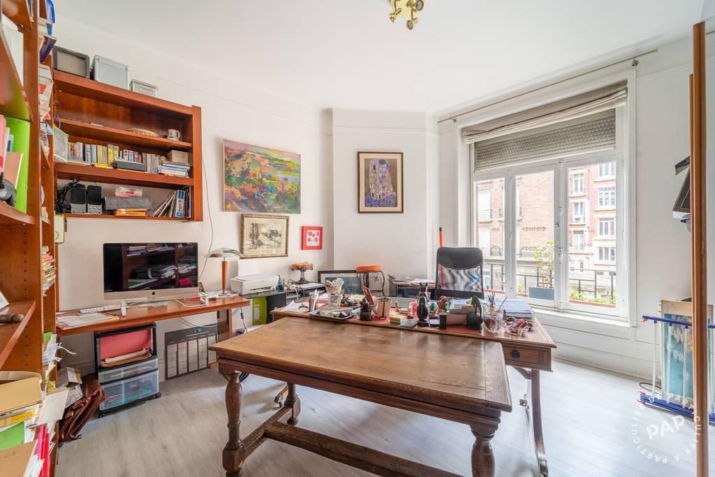 Appartement La Madeleine 860.000€