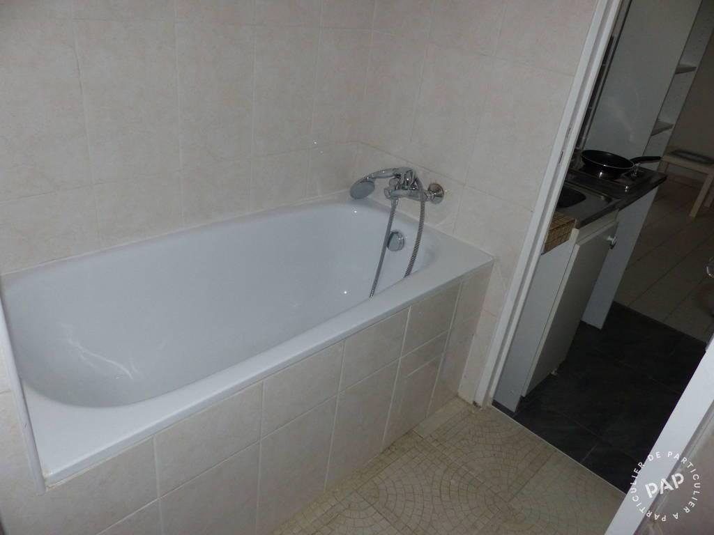 Appartement Paris 13E (75013) 745€