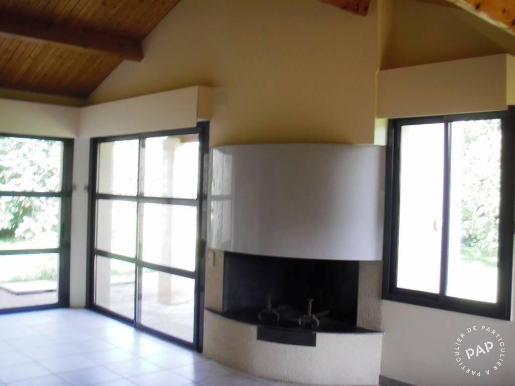 Maison Savignac (12200) 290.000€