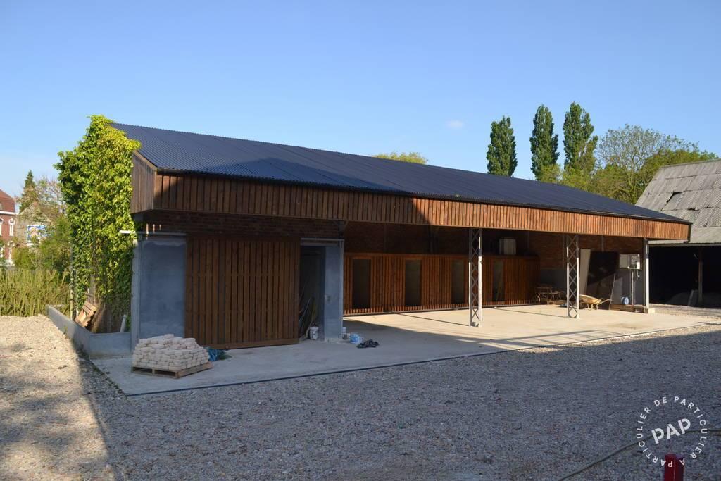 Immeuble Merville (59660) 440.000€