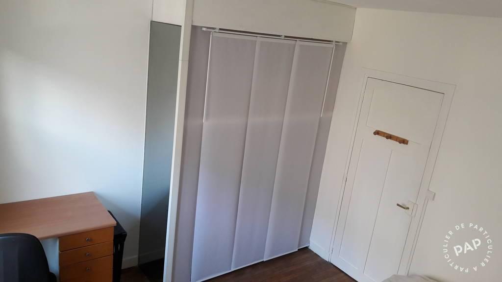 Appartement Montrouge 970€