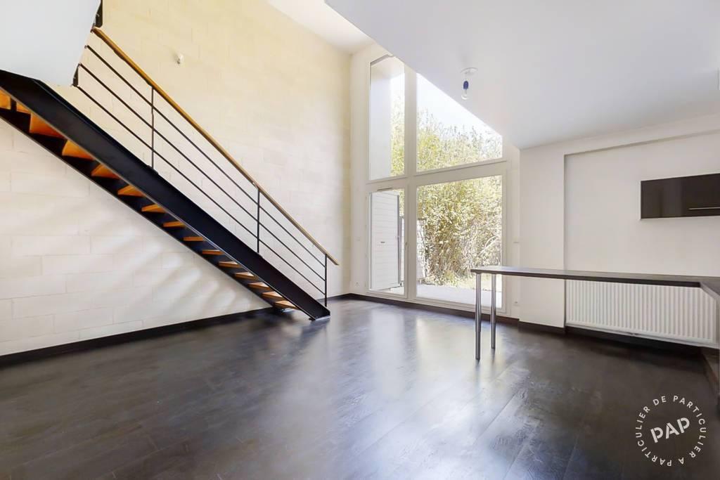 Appartement Bordeaux (33300) 405.000€