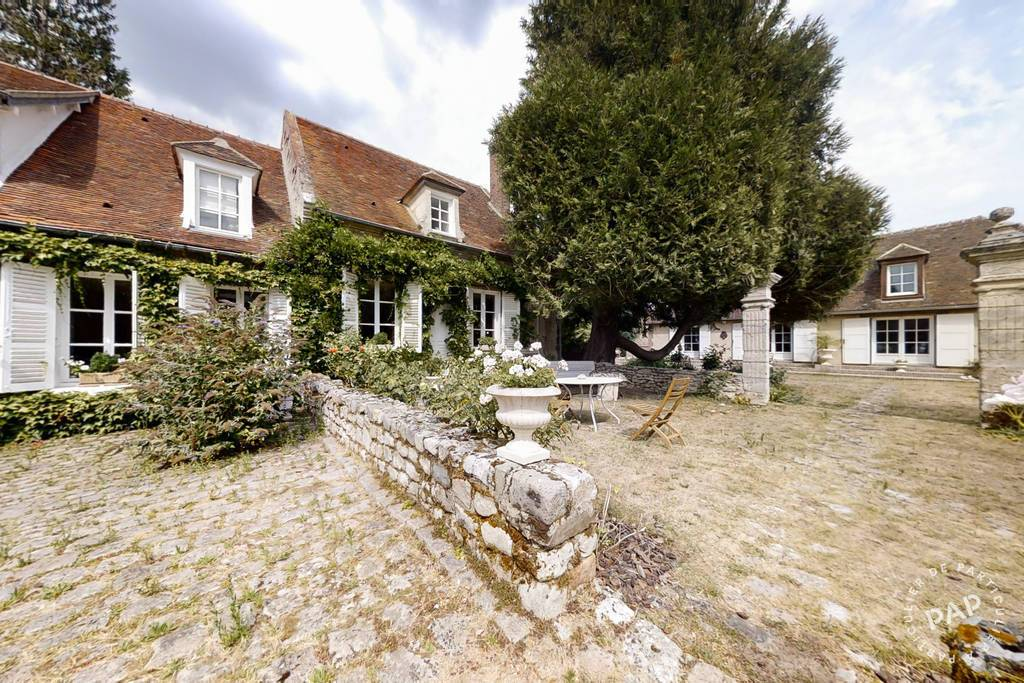 Maison Hermes (60370) 955.000€