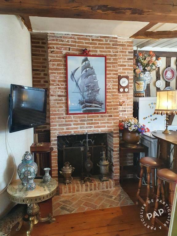 Maison Honfleur (14600) 490.000€