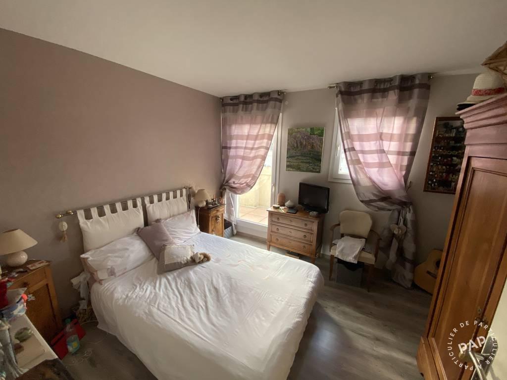 Appartement Juvisy-Sur-Orge (91260) 390.000€