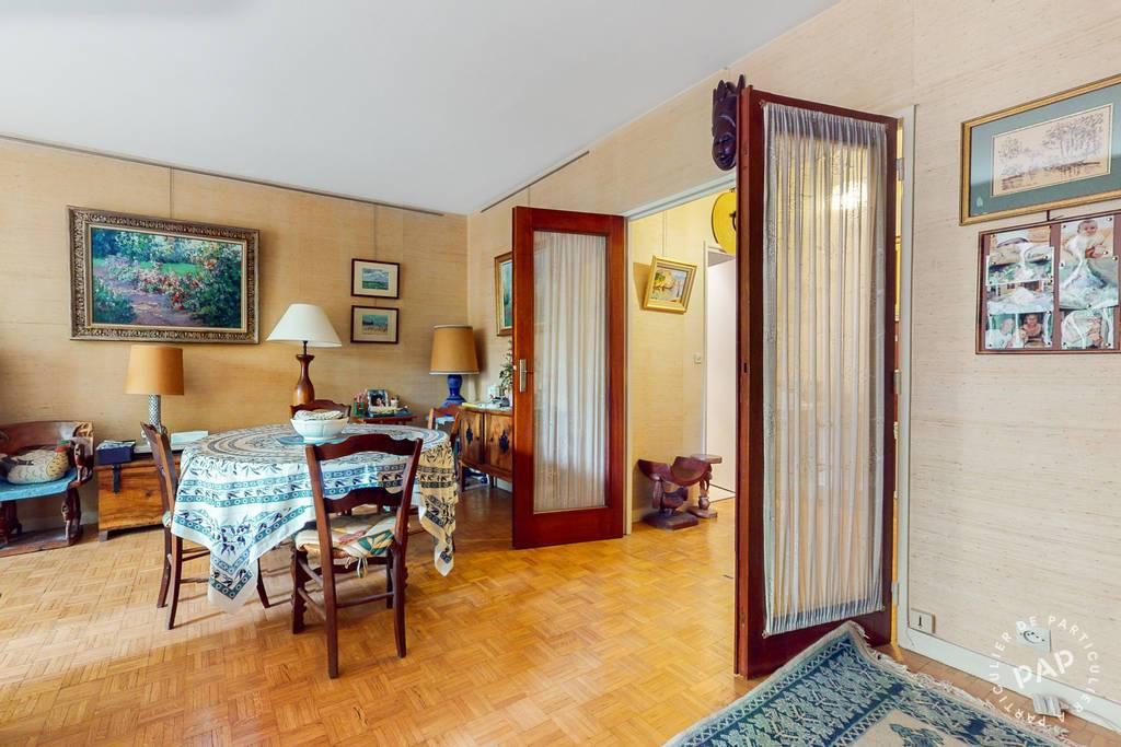 Appartement L'étang-La-Ville (78620) 246.000€