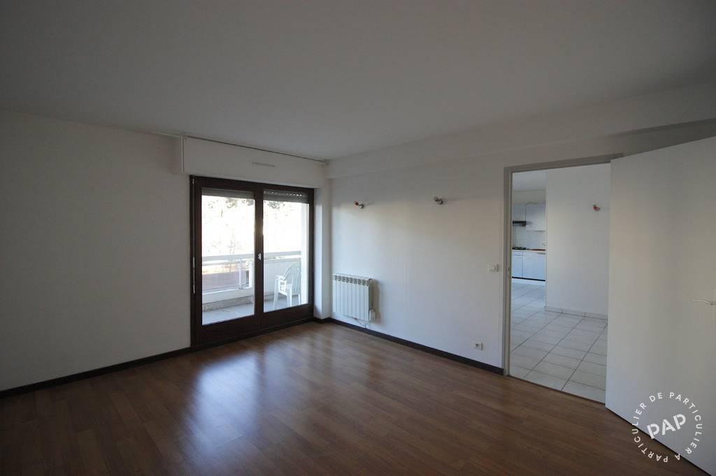 Appartement Annemasse (74100) 930€