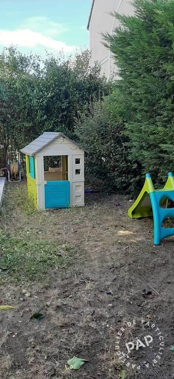 Maison Avec Véranda Et Jardin - Carrières-Sous-Poissy (78955) 335.000€