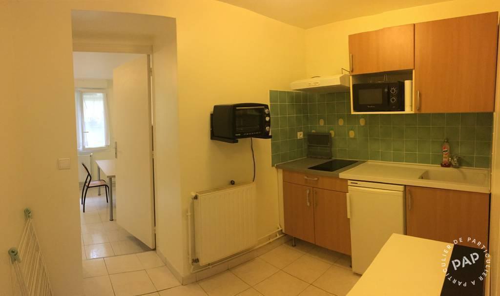 Appartement Châtenay-Malabry (92290) 800€