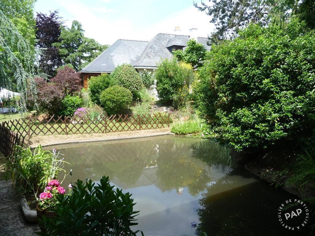 Maison Saint-Rémy-La-Varenne (49250) 490.000€