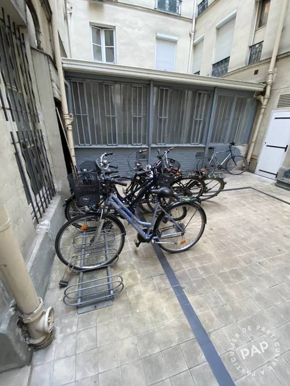 Appartement 990€ 15m² Paris 11E (75011)