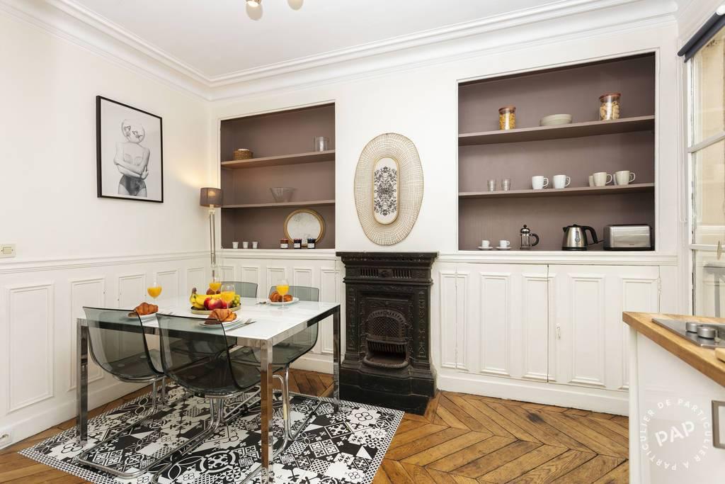 Appartement 1.800€ 50m² Paris 5E (75005)
