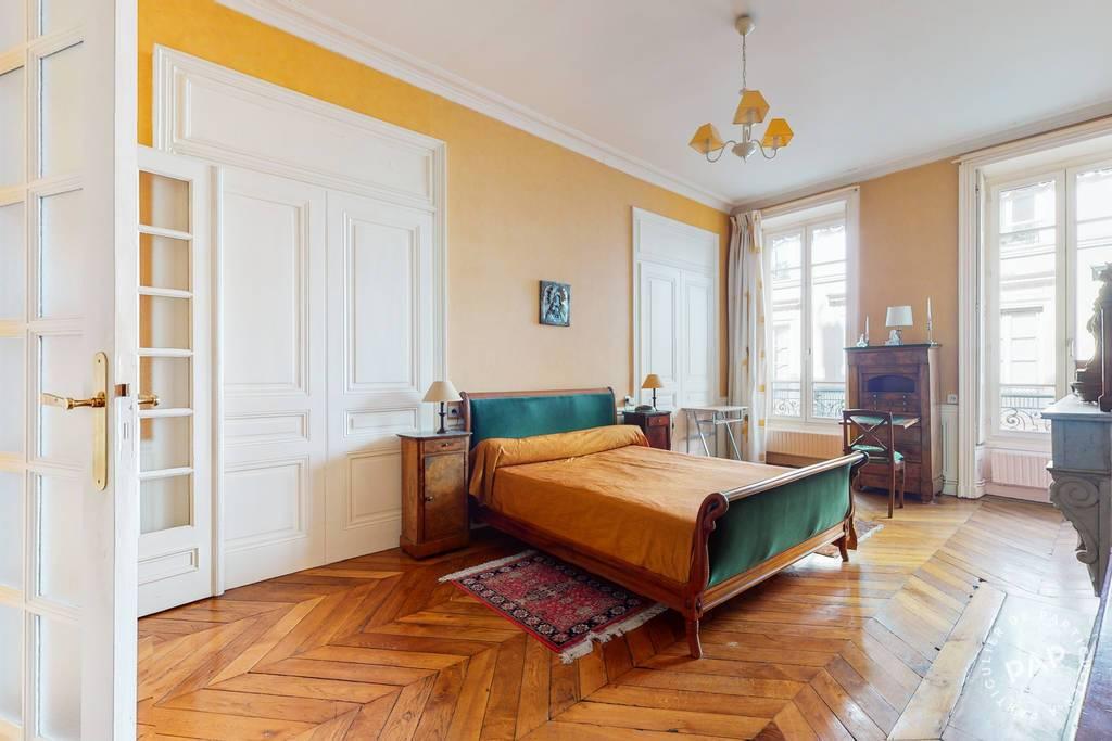 Appartement 835.000€ 134m² Lyon 2E (69002)