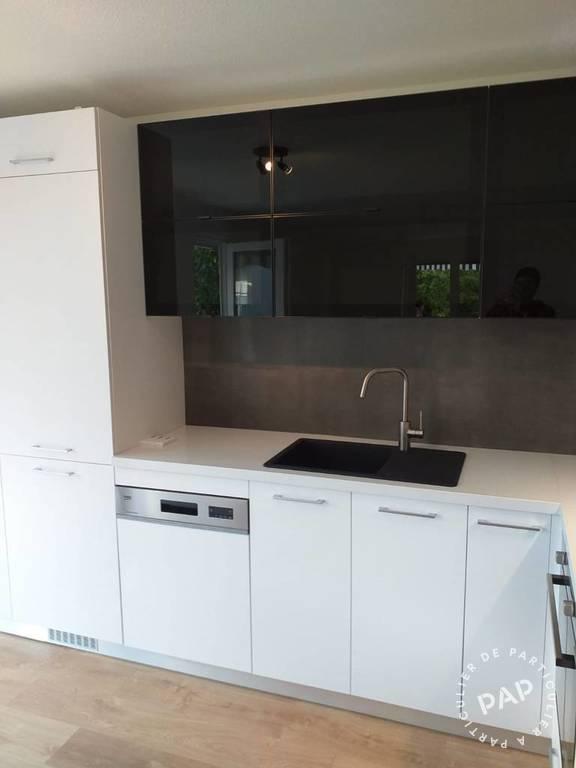 Appartement 1.125€ 68m² Annemasse (74100)